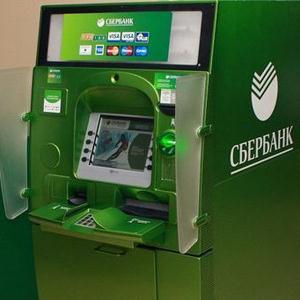 Банкоматы Судиславля