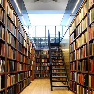 Библиотеки Судиславля