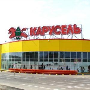 Гипермаркеты Судиславля