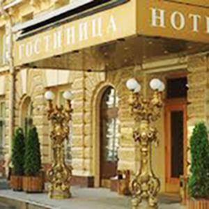 Гостиницы Судиславля
