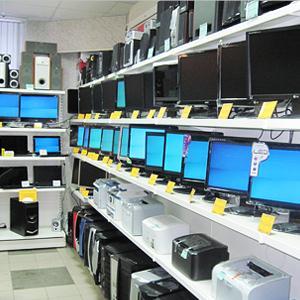 Компьютерные магазины Судиславля