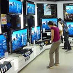 Магазины электроники Судиславля