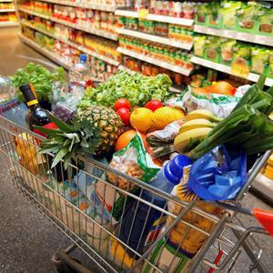 Магазины продуктов Судиславля
