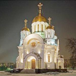 Религиозные учреждения Судиславля