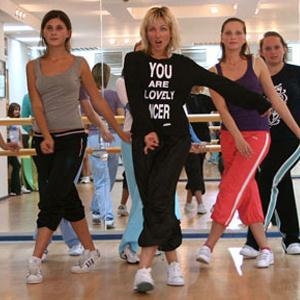 Школы танцев Судиславля