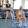 Фитнес-клубы в Судиславле