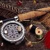 Охотничьи и рыболовные магазины в Судиславле