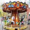 Парки культуры и отдыха в Судиславле
